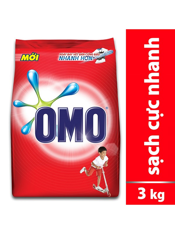Bột-Giặt-OMO-Đỏ-(3kg)