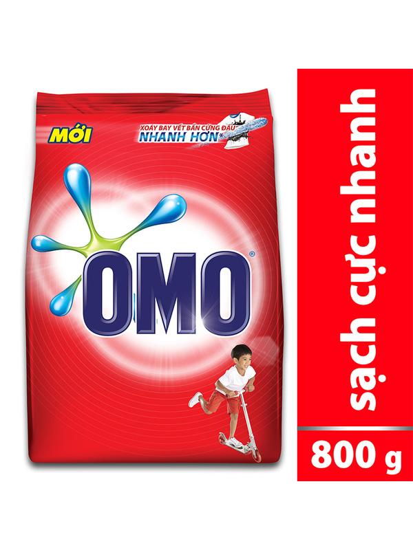 Bột-Giặt-OMO-Đỏ-(800g)-2