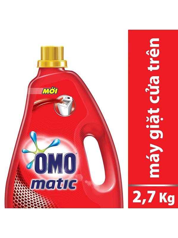Nước-Giặt-OMO-Máy-Giặt-Cửa-Trên-(2,7kg)
