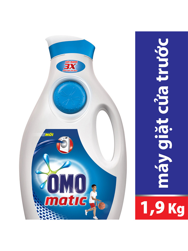 Nước-Giặt-OMO-Máy-Giặt-Cửa-Trước-(1,9kg)