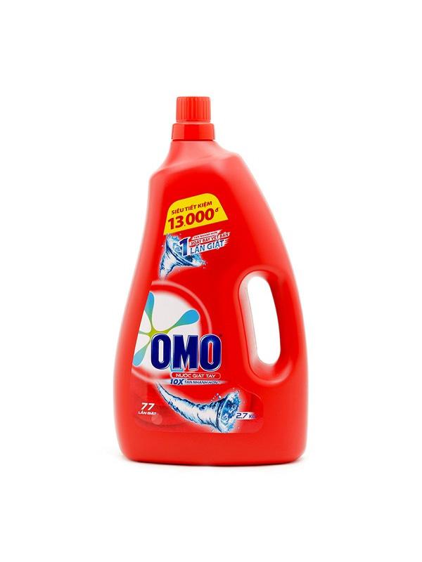 Nước-Giặt-Tay-OMO-(chai-1,8kg)