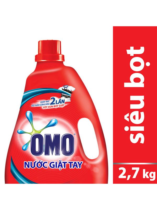 Nước-Giặt-Tay-OMO-(chai-2,7kg)-2