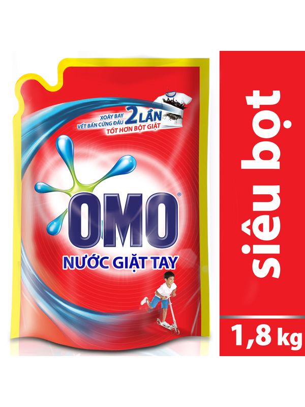 Nước-Giặt-Tay-OMO-(túi-1,8kg)-2