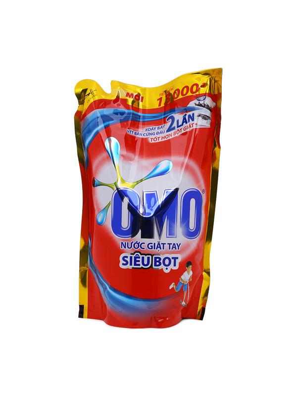 Nước-Giặt-Tay-OMO-(túi-800g)