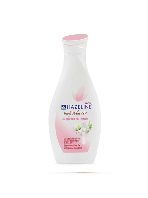 Sữa-Dưỡng-Thể-Hazeline-Ngọc-Trai-(140g)