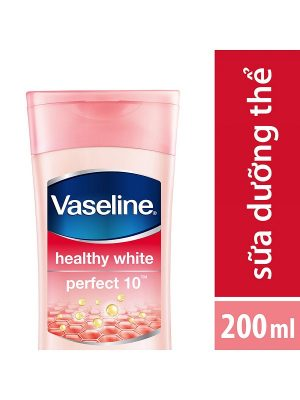 Sữa-Dưỡng-Thể-Vaseline-Perfect-10-trong-1-(200g)